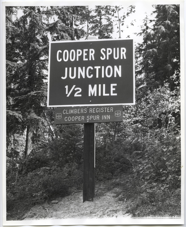 Recreation: Sports, Mt. Climbing, Mt. Hood